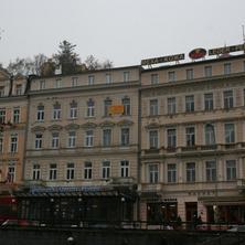 Apartmán Zahradní 43 Tanya Karlovy Vary