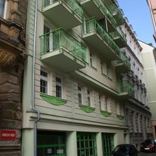 Apartmán Zámecký Vrch Liliana