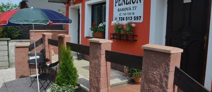 Pension Raková 1133537689