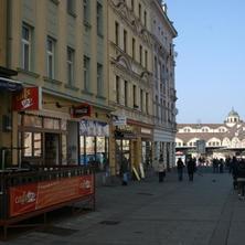 Apartmán Zeyerova 15 Karlovy Vary