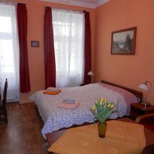 Apartmán Zeyerova 13
