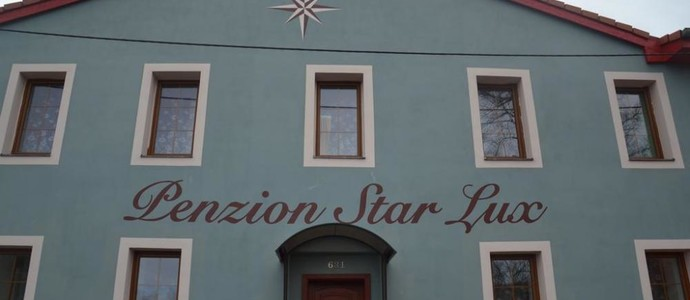 Star-Lux Hostivice 1133537779