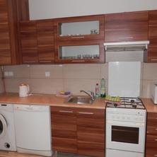 Apartmán Zeyerova 3