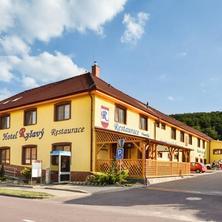 Hotel Ryšavý Vémyslice