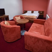 Hotel Ryšavý Vémyslice 48770520