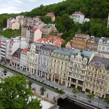 Apartmány Lityrea - Karlovy Vary