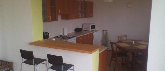 Apartmán Wolkrovka Františkovy Lázně 45702524