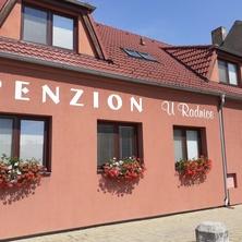 Penzion u Radnice - Lomnice nad Lužnicí