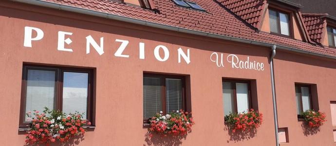 Penzion u Radnice Lomnice nad Lužnicí 1144773789