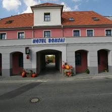 Hotel Bonsai Mikulov Mikulov