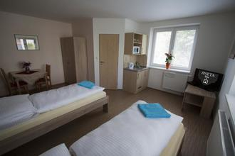 Vila Aneta Luhačovice 33410776