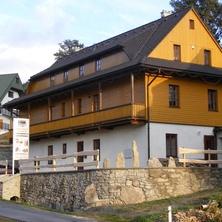 Penzion Skála - Čenkovice