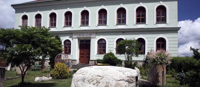 Medvědí Paseka Nová Bystřice