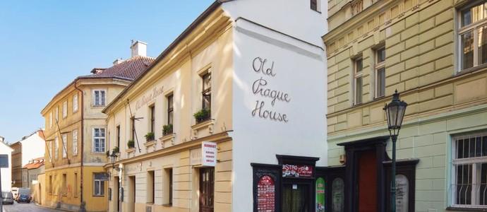 Old Prague House Praha 1133541367