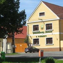 Poddžbánský pivovar Mutějovice