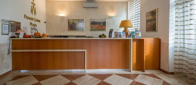 Hotel Prague Centre Plaza Praha 1114171610