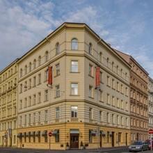 Hotel Prague Centre Plaza Praha