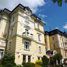 Hotel San Remo Mariánské Lázně