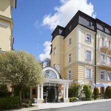 OREA Spa Hotel San Remo - Mariánské Lázně