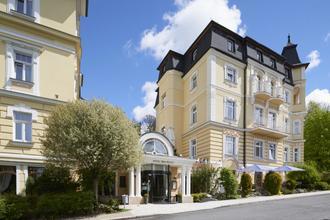Hotel San Remo Mariánské Lázně 49766298