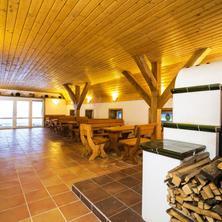 Penzion Chata Pod Lipami Rokytnice nad Jizerou 33412932