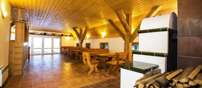 Penzion Chata Pod Lipami Rokytnice nad Jizerou 1133542091