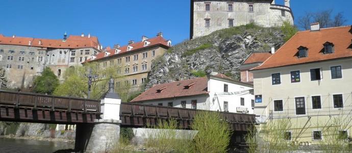 Apartmány Krumlov Český Krumlov