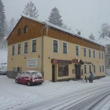 Penzion Na rozcestí Janov nad Nisou 1137174411