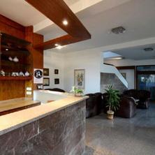 Hotel a regenerační centrum Harmonie