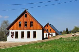 Apartmány Loučky Janov nad Nisou