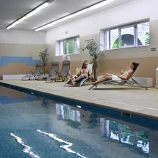 Horský HOTEL MALAMUT Nové Hamry 40783870