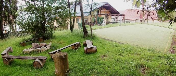 Horská chata Plzeňka Pernink 1114822994