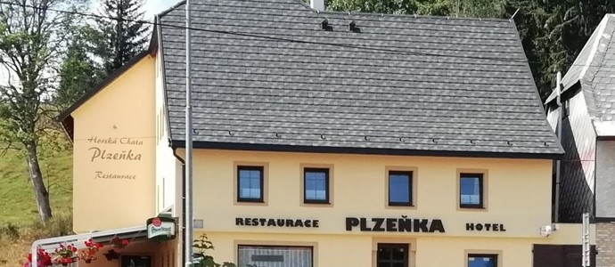 Horská chata Plzeňka Pernink 1122644080