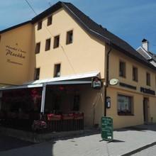 Horská chata Plzeňka Pernink