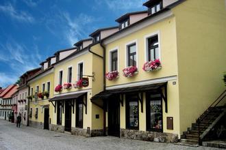 Pension Hotel Vltavín Český Krumlov