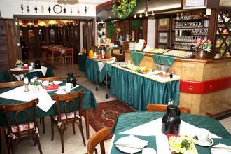 Pension Hotel Vltavín Český Krumlov 39869784