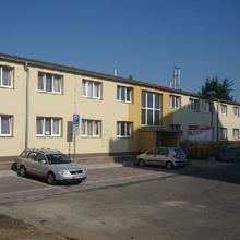 Ubytovna Delta Chomutov