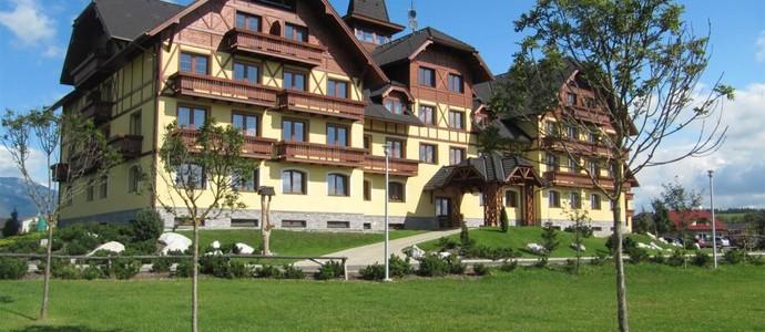 Apartmány Enjoy Tatry & Rezort Veľká Lomnica 1133543687