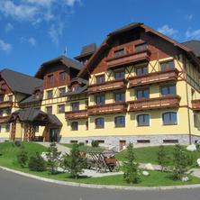 Hlavná budova