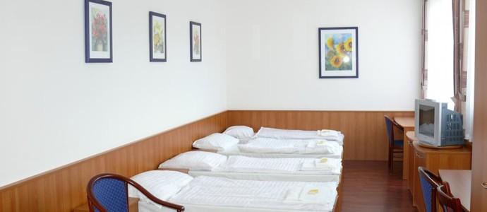 Hotel Přibyslav 1115438920