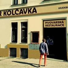 Hotelové pokoje Kolčavka Praha