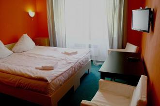 Hotelové pokoje Kolčavka Praha 33415262