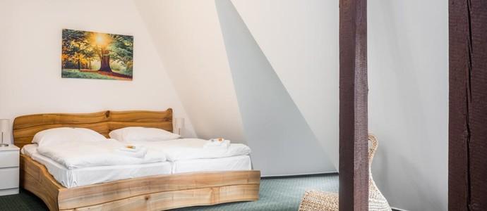 Hotel Konopiště Nová myslivna Benešov
