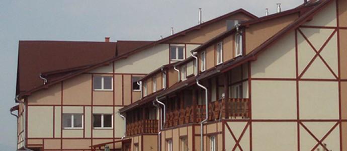 Apartmán Gerlach Veľký Slavkov