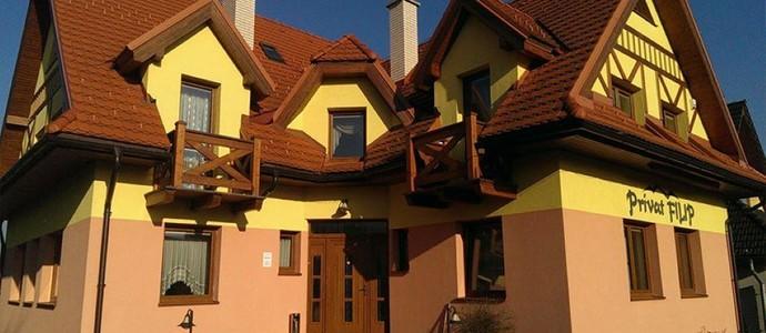 Villa Filip Veľká Lomnica