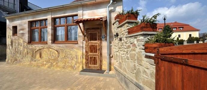 Vila U Septima Poprad 1113429652