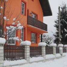 Zima - Veľká Lomnica
