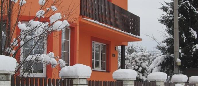 Penzión Pohoda Veľká Lomnica 1133544595