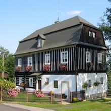 Pension U Rybníčku Jetřichovice