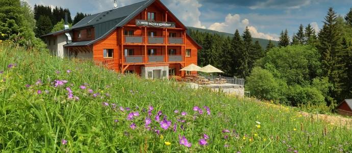 Hotel Obzor - Pec pod Sněžkou 1112764540
